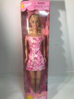 Sunshine Fun Barbie 1999 New Condition Never Removed From Box 26001