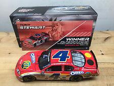 Tony Stewart 2010 Ritz/Oreo Daytona win race version Nascar diecast 1/24