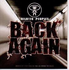 (N635) Dilated Peoples, Back Again - DJ CD
