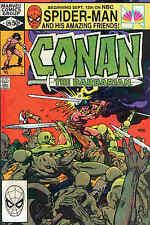 Conan the Barbarian # 129 (Gil Kane) (états-unis, 1981)