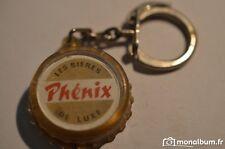 Porte-clés : PHENIX - FRANCE BOISSON......