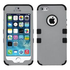 Grey Cases, Covers and Skins for iPhone 5s
