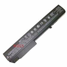 8 Cell Battery For HP EliteBook 8530p 8530w 8540p 8730w 8740w Genuine HSTNN-LB60
