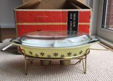 Yellow Vintage Original Pyrex Glassware