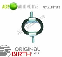 BIRTH EXHAUST HANGER BRACKET MOUNTING SUPPORT OE QUALITY REPLACE 7465