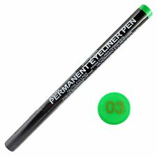 Stargazer Semi-permanent Eyeliner Pen 03 Green