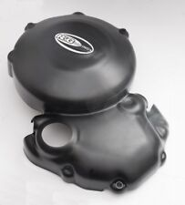 Ducati Monster 696 2009 R&G Racing RHS Clutch Engine Case Cover ECC0046BK Black