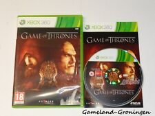 Xbox 360 Game: Game of Thrones (Complete)