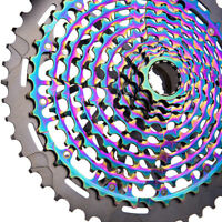 MTB Bicycle 9-50T 11 Speed Cassette Freewheel For XX1 Eagle XD Outdoor Cycling