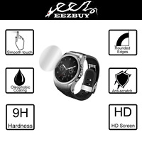 9H+ Tempered Glass Screen Protector Saver For LG Watch Urbane LTE 1st Edition