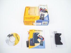 KODAK PALM M100 PDA CAMERA PALMPIX ATTACHMENT HANDHELD