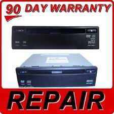 ** FIX REPAIR SERVICE ** ACURA MDX HONDA DVD PLAYER Pilot Odyssey 2005 2006
