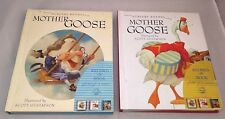 Lasting Memories Record-a-Book Mother Goose Nursery Rhymes Vol. 1 & 2 Gustafson