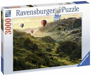 Ravensburger - Grass Landscape 3000pc - Jigsaw Puzzle