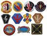 Babylon 5 Badge Embroidered Patch Sew/Iron - on