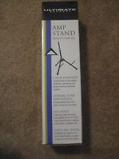Ultimate Support Amp Stand Genesis Amp-150 BNIB