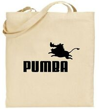 Tote Bag - Pumba - Lion King