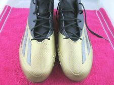ADIDAS ADIZERO LIGHT MAKES FAST STUDDED SIZE 17 US , 16 UK , STOCK # 515