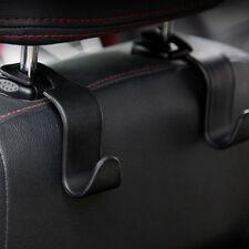 Universal Hanger Bag Organizer Hook Seat Back Headrest Holder Accessory For Car