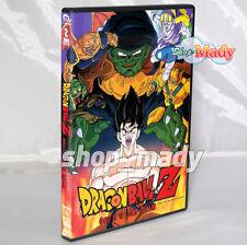 Dragon Ball Z Super Saiyan Son Goku DVD en ESPAÑOL LATINO Region 4
