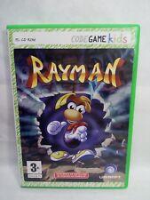 RAYMAN  PC GAME SPANISH CD-ROM