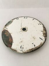 Dial For Spares Antique Pocket Watch
