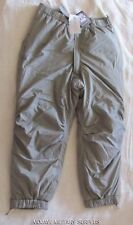 NWT Gen III Level 7 ECWCS Primaloft Insulated Pants, Medium Regular
