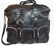 Kenneth Cole Weekend Travel Leather bag