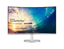 Monitor Led curvo Samsung C27f591
