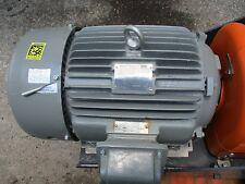 Teco 30hp explosion proof electric motors 286t 1750rpm 460v