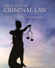Principles of Criminal Law (5th Edition)