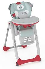 Seggiolone Chicco Polly 2 Start Baby Elephant