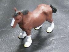 1/32ème BRITAINS ANIMAUX DE FERME : N° 2107 SHIRE HORSE / CHEVAL - NEUF