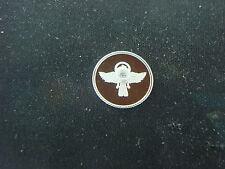 Guardian Angel 1 Gram .999 Pure Silver Round Coin Bar Bullion  Gift Idea