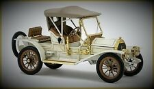 A Sport Car Inspiredby Ford 1 Vintage Antique T 12 Model 24 Classic 43 Metal 18
