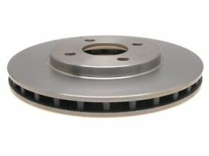 For 1984-1986 Dodge 600 Brake Rotor Front Raybestos 21734WH 1985