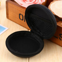 High Quality Portable Mini Zippered Storage Case Bag Fit for Earphone/Data Cable