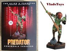 Eaglemoss 1/16 Alien & Predator Homeworld Predator Issue 26