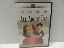 All About Eve with Bette Davis Dvd free shipping