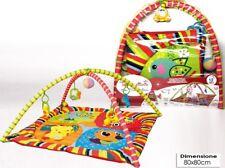Palestrina con sonaglini per bambino 121418 tappeto gioco neonato - Rotex