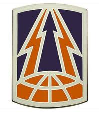Vanguard ARMY COMBAT SERVICE IDENTIFICATION BADGE (CSIB): 335TH SIGNAL COMMAND
