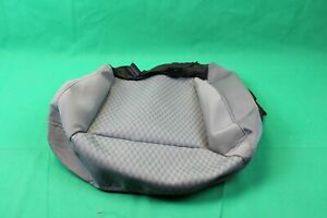 NEW GENUINE GM RH PASSENGER CLOTH SEAT COVER GRAY 05-08 COBALT PURSUIT 25822770