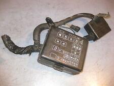 Opel Frontera B 2.2 DTI X22DTH: Sicherungskasten mit Relais *IB