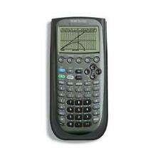 Texas Instruments TI-89 Titanium Graphing Calculator w/ Batteries NEW/SEALED