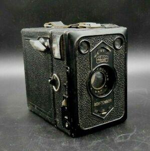 Zeiss Ikon Box-Tengor 54/2 Camera
