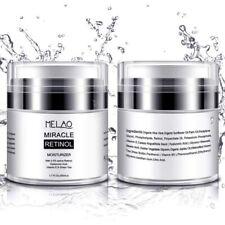 2.5%Retinol Face Cream Serum Anti-aging Vitamin E Hyaluronic Acid - Mo