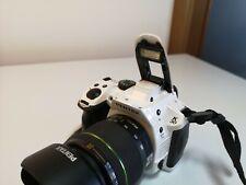 Reflex Pentax K30 + 18-55mm 3.5-5.6 - 7750 scatti