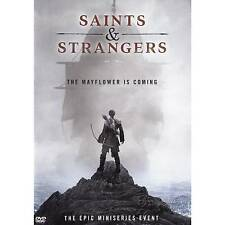 Saints & Strangers (region 1 DVD US IMPORT )