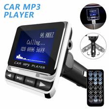 Bluetooth Wireless Handsfree Car FM Transmitter MP3 Music Player USB Charger Kit
