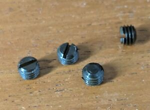 Machine SCREWS YOU PICK 2 or 4, 4 DIFFERENT